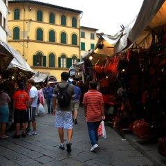 Отель Corona Ditalia Италия, Флоренция - 1 отзыв об отеле, цены и фото номеров - забронировать отель Corona Ditalia онлайн фото 3