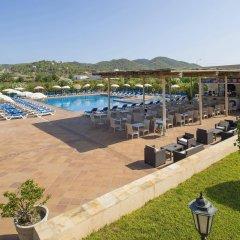 Invisa Hotel Es Pla - Только для взрослых бассейн