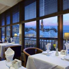 Kent Hotel Турция, Бурса - отзывы, цены и фото номеров - забронировать отель Kent Hotel онлайн питание