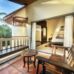 Отель Lanta Cha-Da Beach Resort & Spa Ланта фото 3