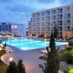 Отель Atlantis Resort & SPA бассейн