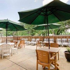 Отель Comfort Inn University Center фото 4