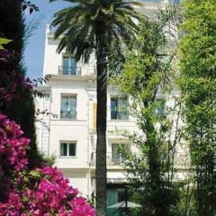 Отель Hôtel Le Canberra - Hôtels Ocre et Azur Франция, Канны - 2 отзыва об отеле, цены и фото номеров - забронировать отель Hôtel Le Canberra - Hôtels Ocre et Azur онлайн фото 10