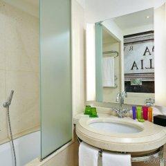 Hotel Indigo Rome - St. George ванная