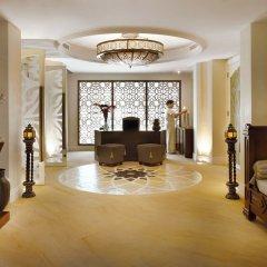 Отель The Palace Downtown Дубай спа фото 2