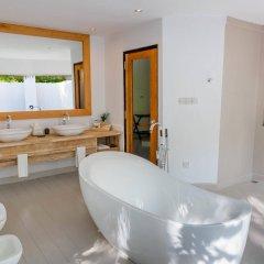 Отель Kihaa Maldives Island Resort комната для гостей фото 4