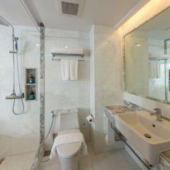 The Bloc Hotel ванная