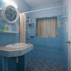 Отель Blue House Beach ванная фото 2