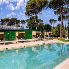 Отель Balneari Vichy Catalan бассейн фото 3