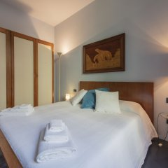 Отель Bnbutler - San Marco Италия, Милан - отзывы, цены и фото номеров - забронировать отель Bnbutler - San Marco онлайн комната для гостей фото 3