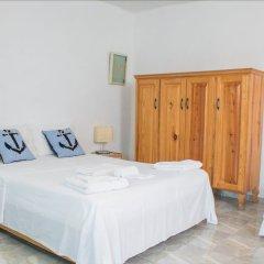 Отель Agua Dulce комната для гостей фото 5