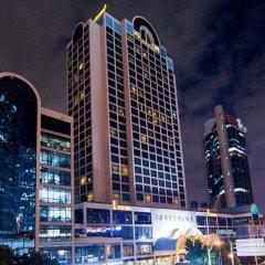 Hotel Equatorial Shanghai фото 5