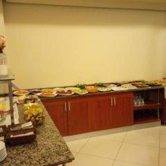 Grand Anatolia Hotel питание