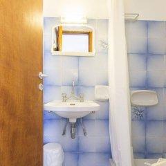 Отель Margarita Studios Греция, Остров Санторини - отзывы, цены и фото номеров - забронировать отель Margarita Studios онлайн ванная фото 2