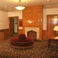 Отель Salisbury Hotel США, Нью-Йорк - 8 отзывов об отеле, цены и фото номеров - забронировать отель Salisbury Hotel онлайн интерьер отеля