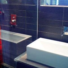 M&J Place Hostel Rome ванная