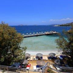 Kairaba Blue Dreams Resort Турция, Голькой - отзывы, цены и фото номеров - забронировать отель Kairaba Blue Dreams Resort онлайн балкон