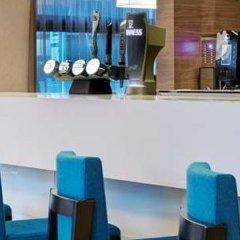 Отель Hampton by Hilton Glasgow Central развлечения