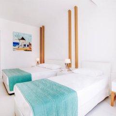 Отель Labranda TMT Bodrum - All Inclusive комната для гостей