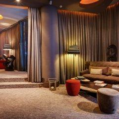 Gray Boutique Hotel and Spa интерьер отеля фото 3