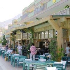 Happy Hotel Kalkan Турция, Калкан - отзывы, цены и фото номеров - забронировать отель Happy Hotel Kalkan онлайн питание