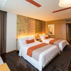 Отель Pathumwan Princess Бангкок комната для гостей фото 5