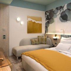 Отель Regina Elena 57 & Oro Bianco Spa Италия, Римини - 2 отзыва об отеле, цены и фото номеров - забронировать отель Regina Elena 57 & Oro Bianco Spa онлайн комната для гостей фото 2