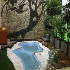 Отель Yoho Hotel Sunshine Шри-Ланка, Коломбо - отзывы, цены и фото номеров - забронировать отель Yoho Hotel Sunshine онлайн бассейн фото 2