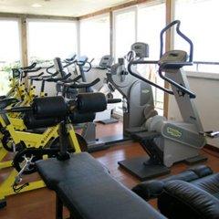 Hotel Genty фитнесс-зал фото 4