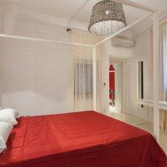Отель Rental in Rome Seminario Deluxe Италия, Рим - отзывы, цены и фото номеров - забронировать отель Rental in Rome Seminario Deluxe онлайн комната для гостей фото 5