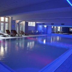 Отель Plus Berlin бассейн фото 2