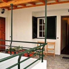 Отель Casas Da Avenida E Do Pico Машику балкон