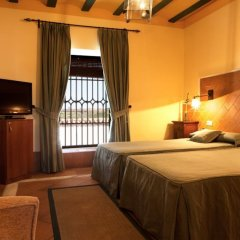 Отель Meson de la Molinera комната для гостей фото 4
