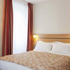 Отель Cujas Pantheon Франция, Париж - отзывы, цены и фото номеров - забронировать отель Cujas Pantheon онлайн комната для гостей