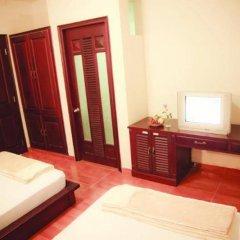 Отель Pha Le Xanh 2 Нячанг удобства в номере