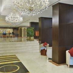 Gateway Hotel интерьер отеля