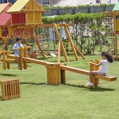 Four Seasons Hotel Alexandria at San Stefano детские мероприятия