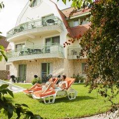 Отель Holiday Club Heviz Венгрия, Хевиз - отзывы, цены и фото номеров - забронировать отель Holiday Club Heviz онлайн фото 3