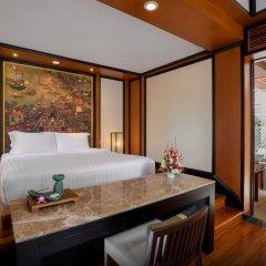 Banyan Tree Phuket Hotel комната для гостей фото 4