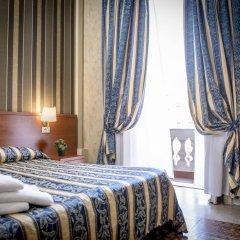 Отель Emmaus комната для гостей фото 2