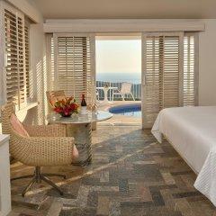 Отель Las Brisas Acapulco комната для гостей фото 3