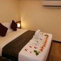 Отель Samui Bayview Resort & Spa Таиланд, Самуи - 3 отзыва об отеле, цены и фото номеров - забронировать отель Samui Bayview Resort & Spa онлайн сауна