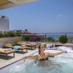 Bella Napa Bay Hotel бассейн фото 3