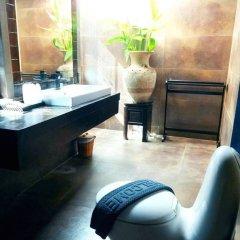 Отель Koo Fah Keang Talay Resort ванная фото 2