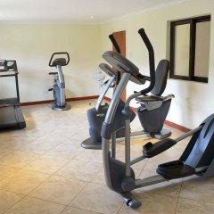 Отель Sentrim Elementaita Lodge Кения, Накуру - отзывы, цены и фото номеров - забронировать отель Sentrim Elementaita Lodge онлайн фитнесс-зал