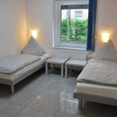 Отель Appartements NRW Köln Кёльн комната для гостей