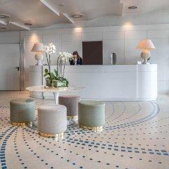 Отель Savoia Hotel Rimini Италия, Римини - 7 отзывов об отеле, цены и фото номеров - забронировать отель Savoia Hotel Rimini онлайн спа