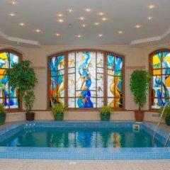 Гостиница Zolotoy Fazan Николаев бассейн