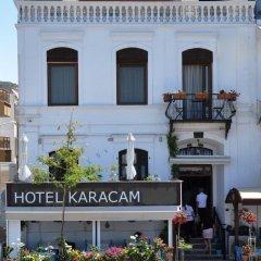 Karacam Турция, Фоча - отзывы, цены и фото номеров - забронировать отель Karacam онлайн фото 7