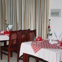 Hung Vuong Hotel питание фото 3